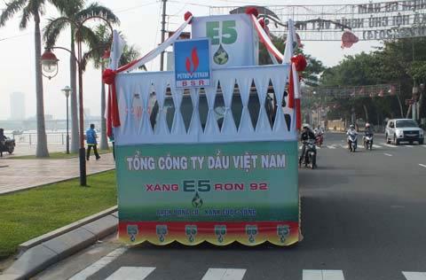 Đà Nẵng: Đã sẵn sàng đáp ứng 100% xăng sinh học E5 - 1