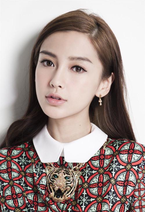 Người đẹp Trung Quốc hỏng mặt vì ham thẩm mỹ - 4