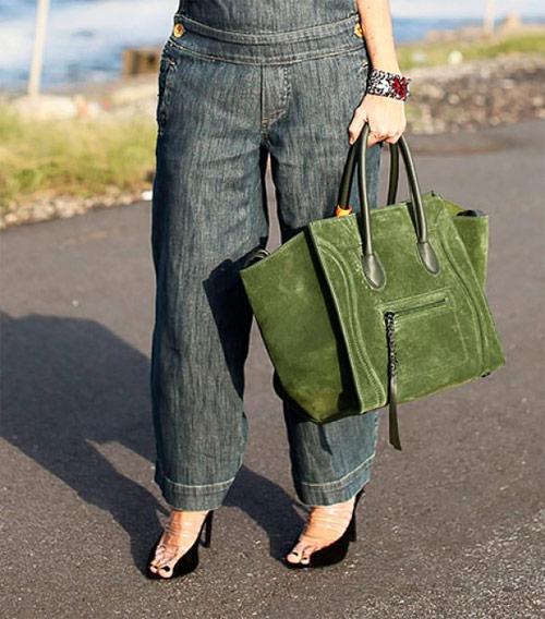 11 kiểu trang phục cô nàng chân ngắn cần tránh xa - 8