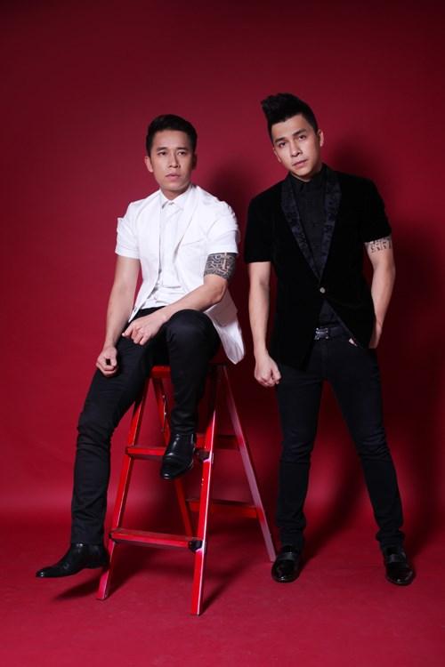 The Men tung single mới trước đêm liveshow - 2