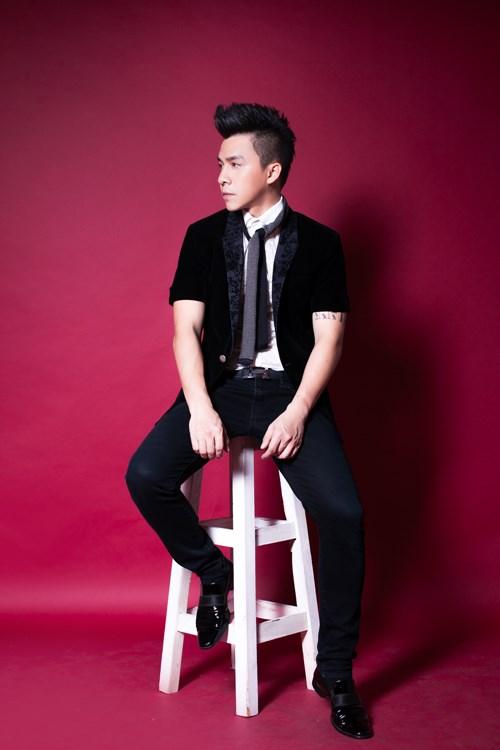 The Men tung single mới trước đêm liveshow - 5