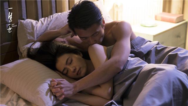 """Phim """"nóng"""" của Tạ Đình Phong hốt bạc tháng 9 - 6"""