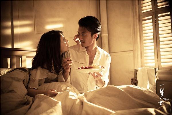 """Phim """"nóng"""" của Tạ Đình Phong hốt bạc tháng 9 - 4"""