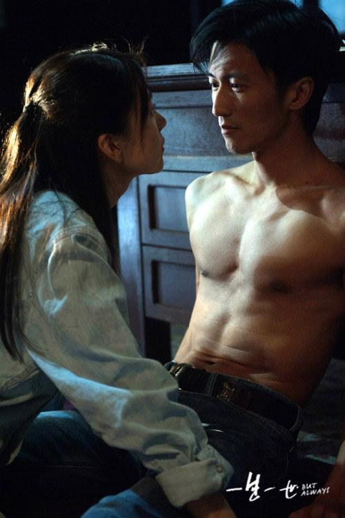 """Phim """"nóng"""" của Tạ Đình Phong hốt bạc tháng 9 - 2"""
