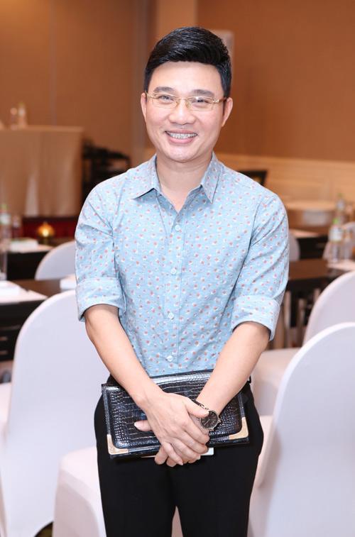 Jennifer Phạm thử sức ca hát tại Cặp đôi hoàn hảo - 11