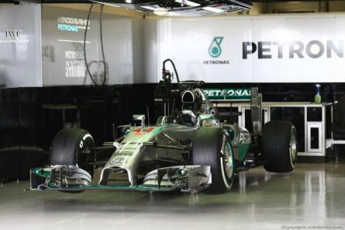 Russian GP: Chiến thuật cho đường đua mới - 2