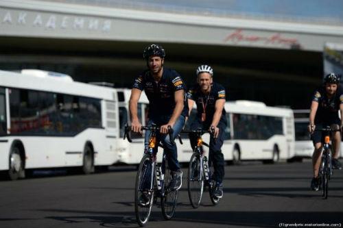 Russian GP: Chiến thuật cho đường đua mới - 3