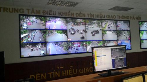 HN chạy thử hệ thống giám sát phạt nguội giao thông - 1