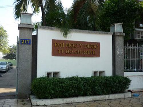 Tiết lộ phương án tuyển sinh của Đại học Y, Dược TP. HCM - 1