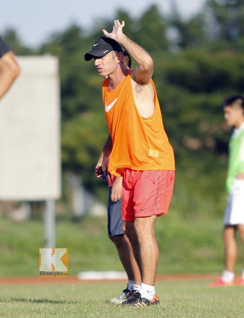 Thầy Giôm: U19 VN quyết thắng cả 2 trận, lấy 6 điểm - 1