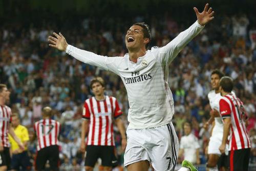 Ronaldo có thể chơi bóng siêu hạng tới 40 tuổi? - 1