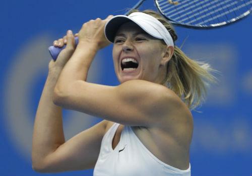 """10 điều cần biết về """"nữ hoàng"""" Sharapova - 3"""