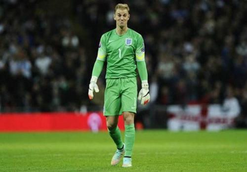 Joe Hart hay nhất trận Anh-San Marino: Những người thích đùa - 1