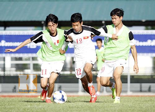 U19 Việt Nam – U19 Nhật Bản: Lần thứ 4 chông gai - 1