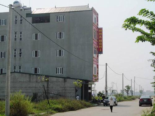 Án mạng trong nhà nghỉ ở Vĩnh Phúc: Hung thủ học lớp 12 - 1
