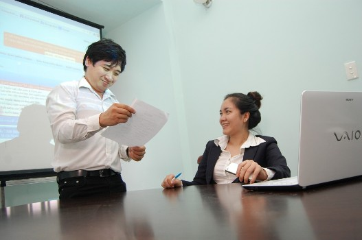 Những lỗi tố cáo bạn viết CV thiếu chuyên nghiệp - 1