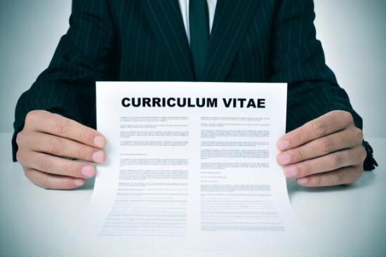 Cách viết CV khiến mọi nhà tuyển dụng đều muốn đọc - 1