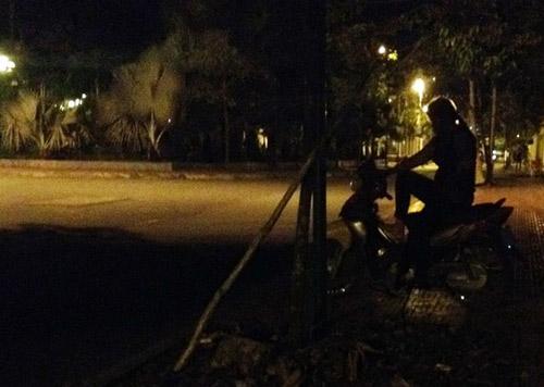 """""""Bướm đêm"""" giữa trung tâm thành phố - 3"""