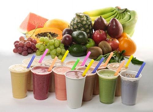 4 loại thực phẩm tuyệt đối không được ăn cùng với sữa - 3
