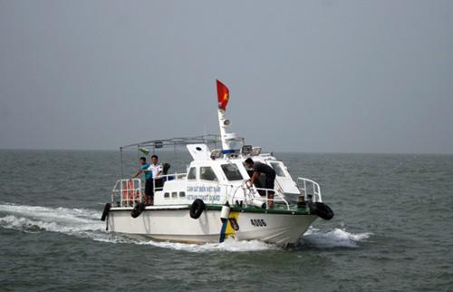 Sự hung hãn của cướp biển qua lời máy trưởng tàu Sunrise - 3