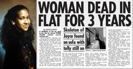 Những người qua đời vài năm rồi mới được tìm thấy - 2