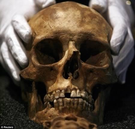 Những người qua đời vài năm rồi mới được tìm thấy - 7
