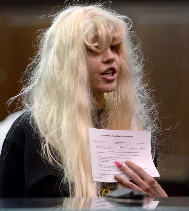 Amanda Bynes rút tố cáo cha đẻ quấy rối tình dục - 3