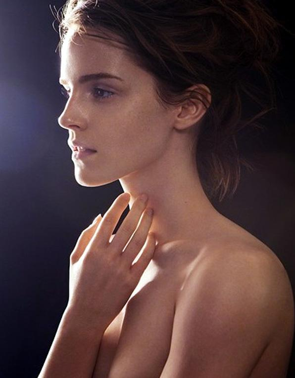 Nhiễm virus trên Facebook khi xem ảnh nóng của Emma Watson - 1