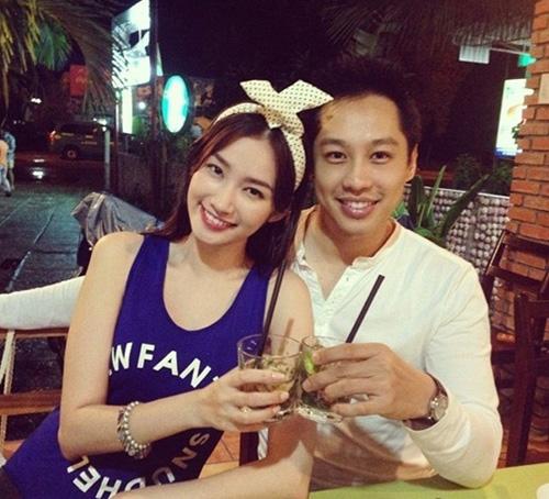 5 màn cầu hôn đặc sắc nhất làng mẫu Việt năm 2014 - 5