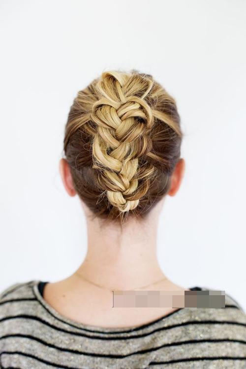Mách nước tóc tết duyên dáng dịp cuối tuần cho chị em - 1