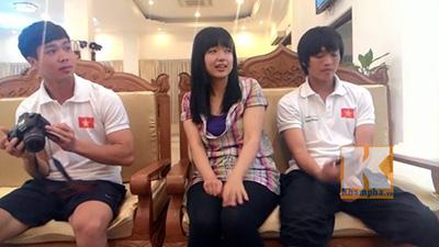 TRỰC TIẾP U19 Việt Nam - U19 Nhật Bản: Tiếc nuối (KT) - 3