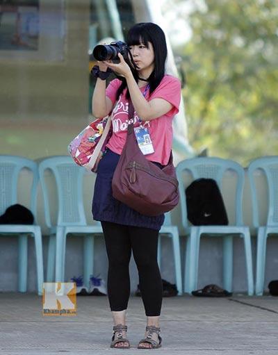 TRỰC TIẾP U19 Việt Nam - U19 Nhật Bản: Tiếc nuối (KT) - 4