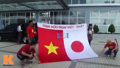 TRỰC TIẾP U19 Việt Nam - U19 Nhật Bản: Tiếc nuối (KT) - 5