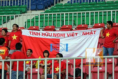 TRỰC TIẾP U19 Việt Nam - U19 Nhật Bản: Tiếc nuối (KT) - 6