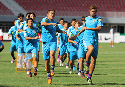TRỰC TIẾP U19 Việt Nam - U19 Nhật Bản: Tiếc nuối (KT) - 12