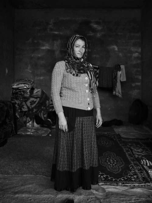 Số phận những người phụ nữ Kobani tị nạn ở Thổ Nhĩ Kỳ - 1