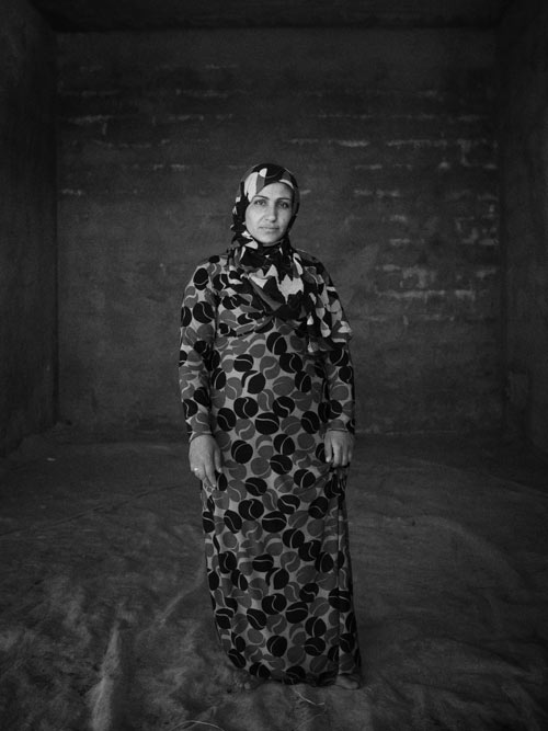 Số phận những người phụ nữ Kobani tị nạn ở Thổ Nhĩ Kỳ - 10