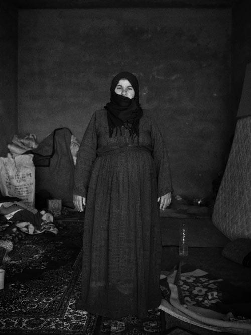 Số phận những người phụ nữ Kobani tị nạn ở Thổ Nhĩ Kỳ - 11