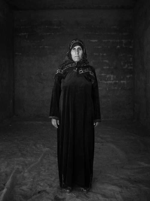 Số phận những người phụ nữ Kobani tị nạn ở Thổ Nhĩ Kỳ - 2