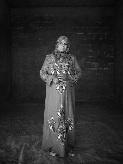 Số phận những người phụ nữ Kobani tị nạn ở Thổ Nhĩ Kỳ - 3