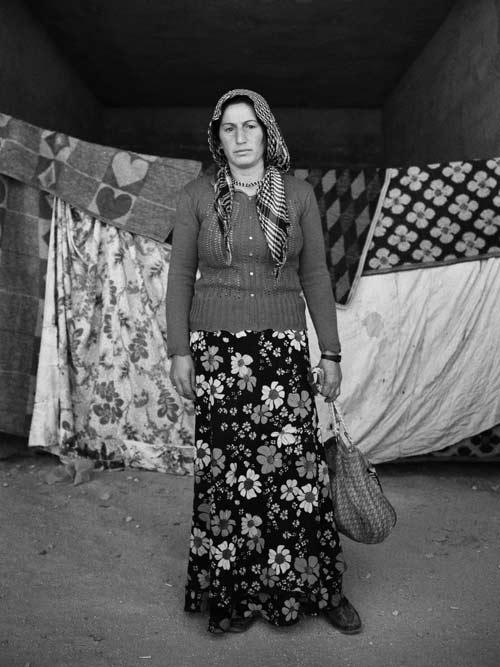 Số phận những người phụ nữ Kobani tị nạn ở Thổ Nhĩ Kỳ - 4