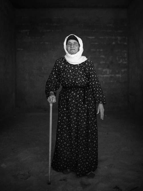 Số phận những người phụ nữ Kobani tị nạn ở Thổ Nhĩ Kỳ - 5