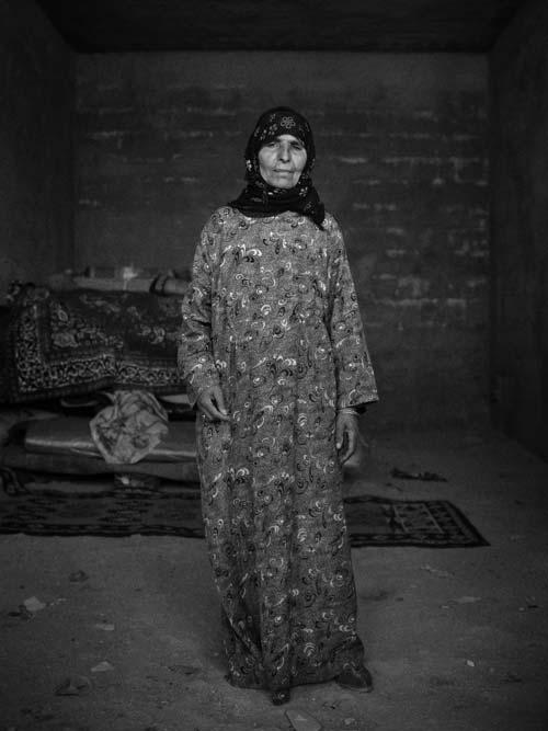 Số phận những người phụ nữ Kobani tị nạn ở Thổ Nhĩ Kỳ - 6