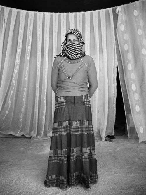 Số phận những người phụ nữ Kobani tị nạn ở Thổ Nhĩ Kỳ - 7