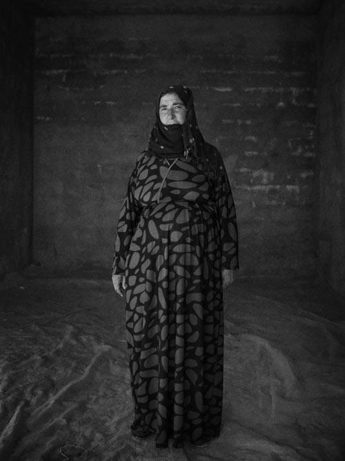 Số phận những người phụ nữ Kobani tị nạn ở Thổ Nhĩ Kỳ - 8