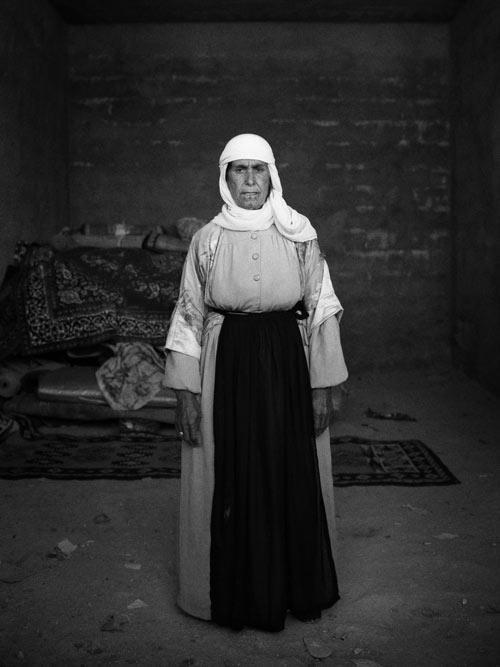 Số phận những người phụ nữ Kobani tị nạn ở Thổ Nhĩ Kỳ - 9