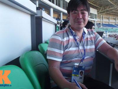 TRỰC TIẾP U19 Việt Nam - U19 Nhật Bản: Tiếc nuối (KT) - 18
