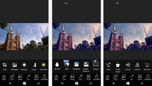 Chỉnh sửa ảnh nhanh và miễn phí trên Windows Phone - 3