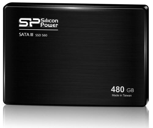 Silicon Power trình làng ổ cứng SSD mỏng nhất thế giới - 1