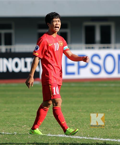 U19 Việt Nam: Cống hiến đến những giây cuối cùng - 4